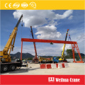 Gantry Crane Model MG