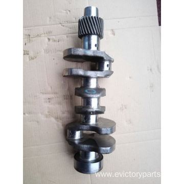 YANMAR 3TNE82A 3TNE82 crankshaft main bearing