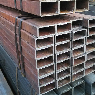 Hot Rolled Welded MS Pipe