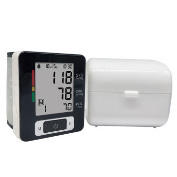Smart Digital A Wrist Blood Pressure Monitor