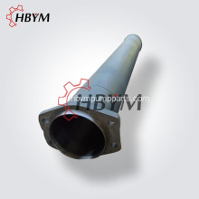 DN200 Concrete Pump Spare Parts Cylinder Of Zoomlion