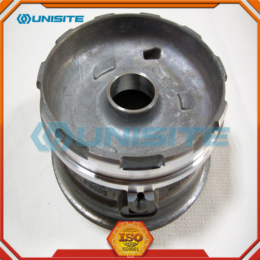 Aluminium Low Pressure Die Casting products