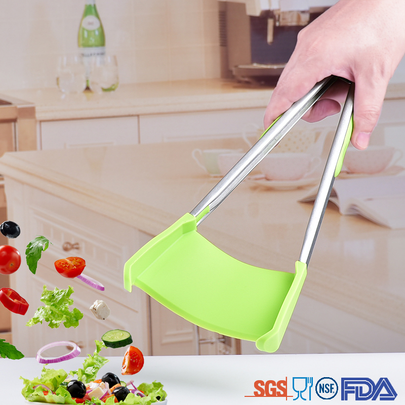 smart kitchen tong