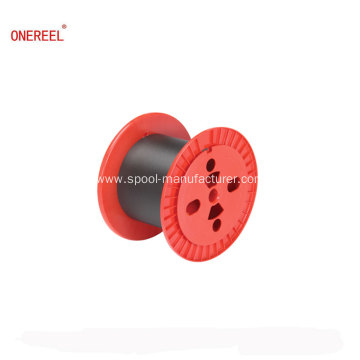 Empty Plastic Wire Spools for Sale