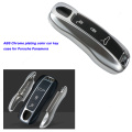 Car Remote Key Shell Case para Porsche Panamera