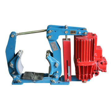 Electric Hydraulic Drum Crane Brake