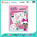 LOL Shrinkems Jewellery attractive art set