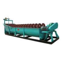 Reasonable Structure Spiral Sand Washing Machine Price