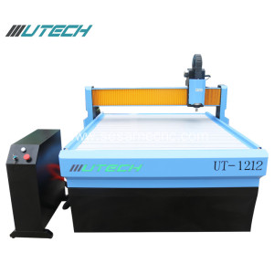 1212 CNC Router For Acrylic engraving Advertisement