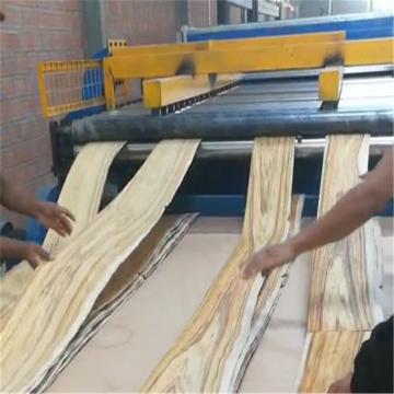Simple Operation Of Veneer Dryer
