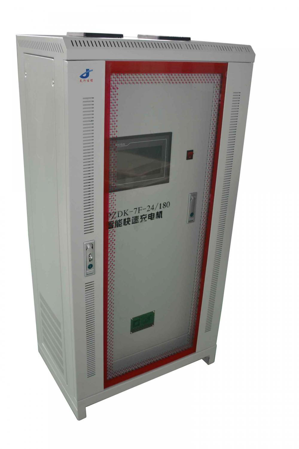 SMPS Automated Guided Vehicle Li-ion Battery Charger
