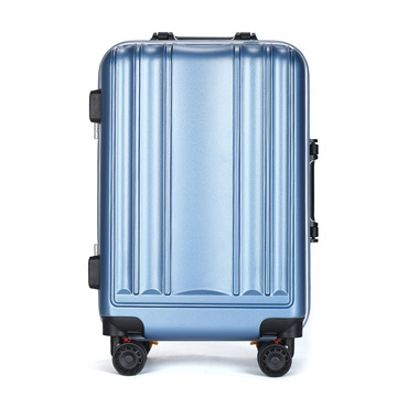 Hot Sale ABS&PC Alloy Spinner Luggage Set