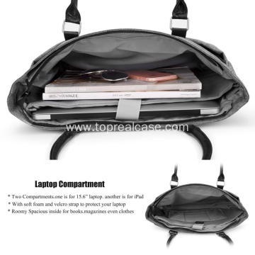 Laptop Tote Carrying Bag for Women