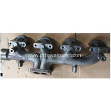 Weichai Engine parts Exhaust Manifold