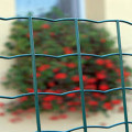 Anping Deming Factory Quality Guaranteed Beautiful PVC/PE Coated Iron Wire Mesh Fence
