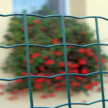 20m Garden Euro Fence For Sale