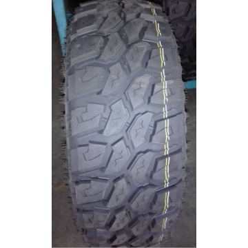 Factory provide nice price for MT Tyre 285/70R17LT SUV PCR tyre export to Saudi Arabia Exporter