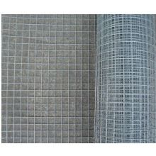 Galvanized Stucco Welded Wire Mesh