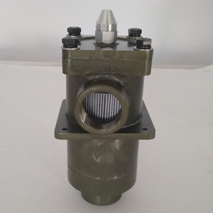 YPL160S2TFD2B7 Low Pressure Filter Hydraulic Oil Strainer