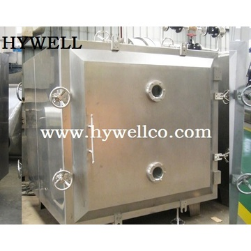 Low Temperature Drying Machine for Berry