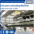 Single Screw Extrusion Laminating Machine