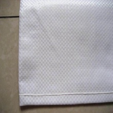PP/PE flat yarn woven geotextile 90g/m2-400g/m2