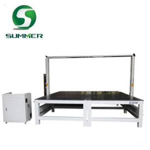 multi wire cnc hot wire foam cutter