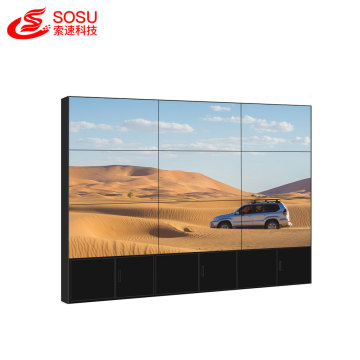 42inch samsung panel video wall