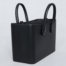 China Manufacturers for China EVA Beach Bag, Pet Bag, EVA Tote BagTote Bag Manufacturer Women Fashion EVA O Bag Italy For Custom Production export to India Factories