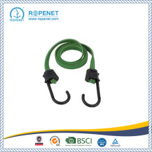 100% Original for Elastic Rope Low Price Bungee Cord With Rubber For Sale supply to New Caledonia Factory