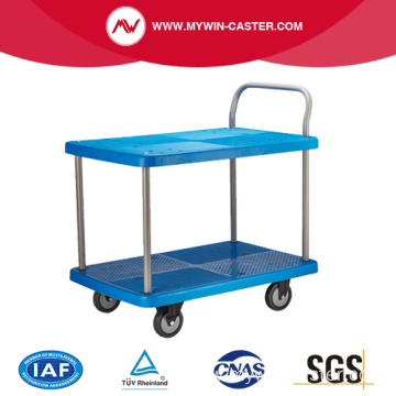 Shelves Cart wihout Fence