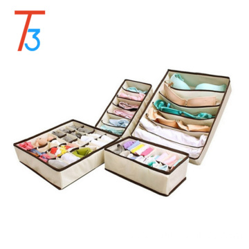 underwear sock closet organizer 4 pcs organizer for underwear