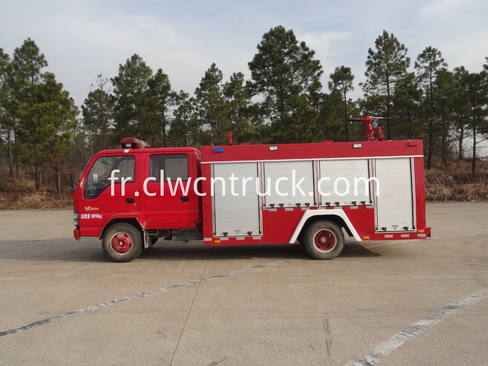 fire fighter trucks 5