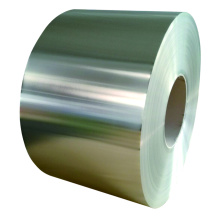 FDA/ISO certified TINPLATE for cans in coil