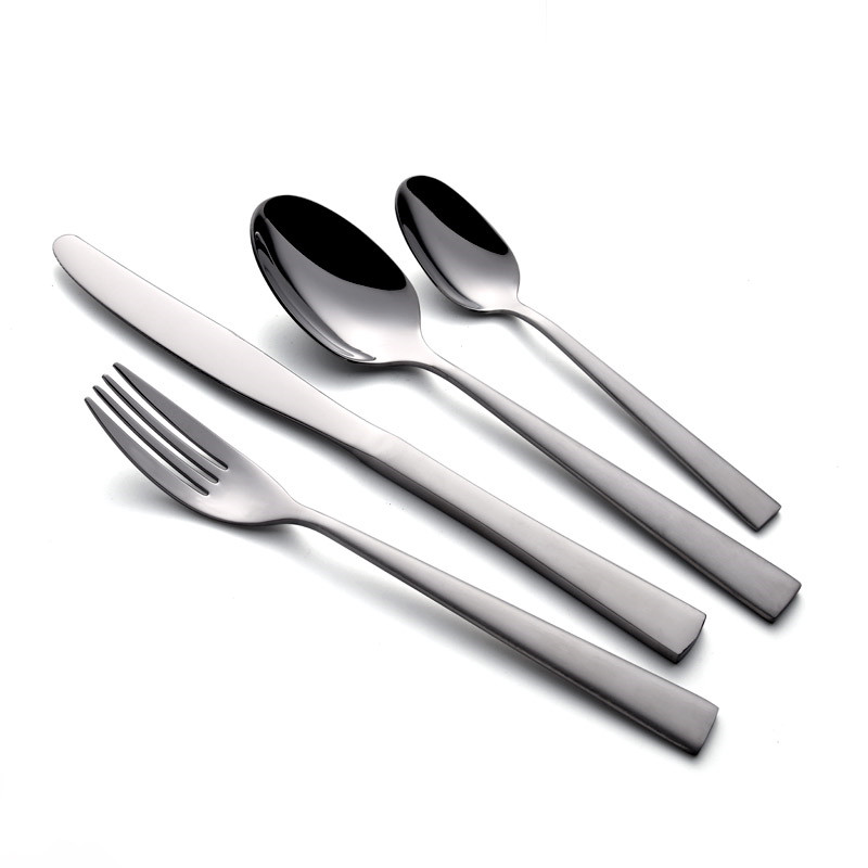 18/8 Charming Stainless Steel Tableware