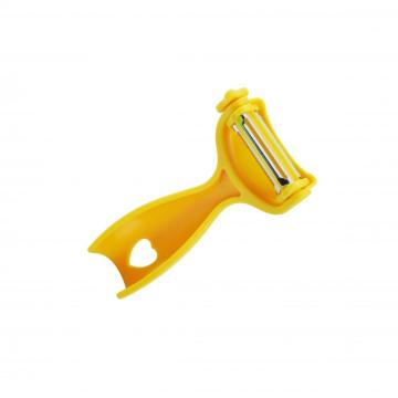 multifunction peeler three pcs different blade