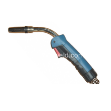 MB24KD Mig Welding Torch For Binzel