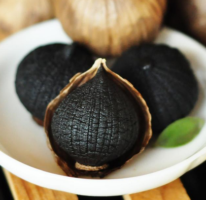 Solo Black garlic (6)