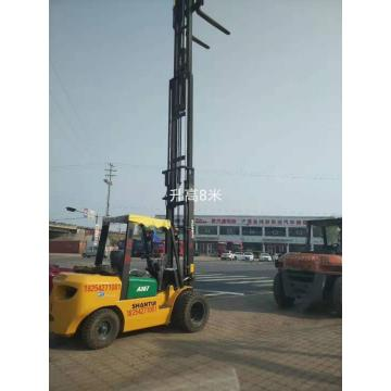 10 TON Container diesel forklift  for sale