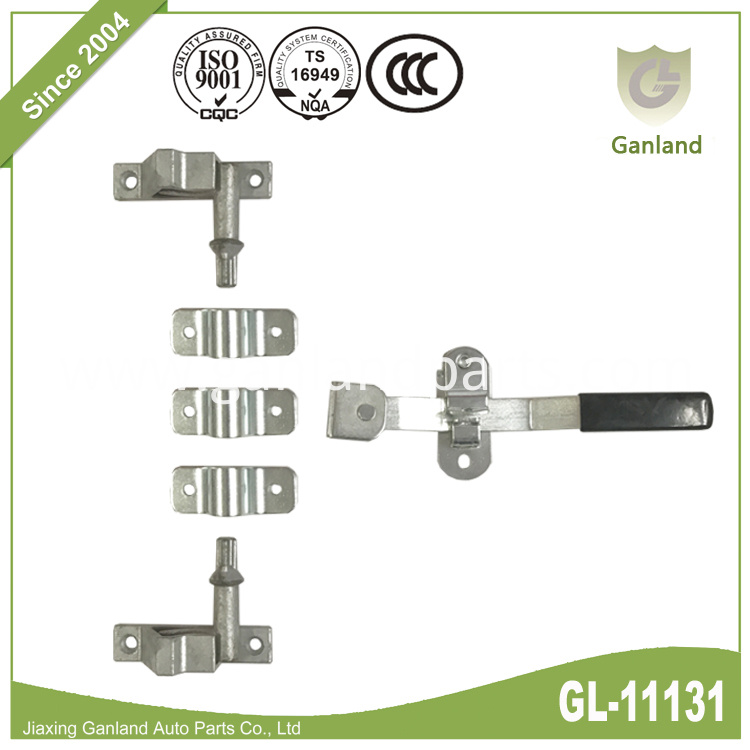 Narrow Keepers Lock GL-11131