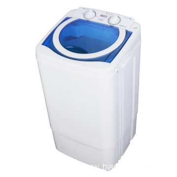 XPB70-8D Semi Automatic 7KG Single Tub Washing Machine