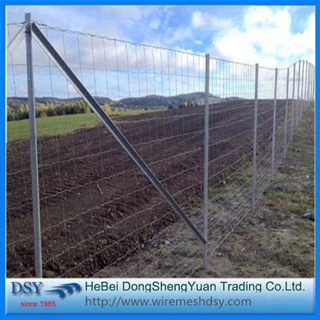 Top selling 2.5mm live stock fence/cattle fence