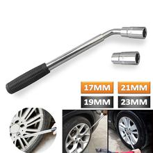 Wheel Master Wrench Telescopic Nut Spanner
