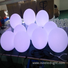 Event DMX 3d magic ball lighting 30cm