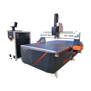 1325 automatic 3D wood cnc router