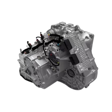 Aluminium Die Casting Car Double Clutch Variable Mould