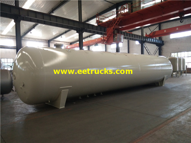 40m3 Industrial Propane Tanks