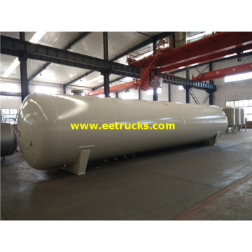 40m3 Industrial Propane Storage Tanks