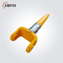 Schwing Concrete Pump Spare Parts Slewing Pivot