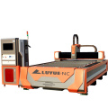 1000W Industrial Cutter Equipment Metal Fiber Laser Cutter